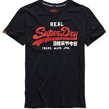 英國 極度乾燥 Superdry Vintage Logo T-Shirt 短袖 上衣 復古 基本款 S~XL T恤