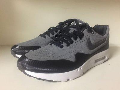 Nike Air Max Ultra Moire ch 黑灰 輕量 3M 休閒運動鞋 off Jordan