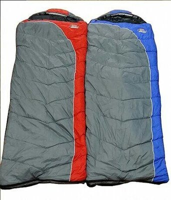速可搭  南極睡袋