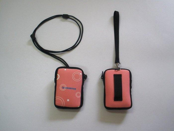 la essence熱賣商品LE-501 (直式-小)SONY 小手機袋 /相機包/ 萬用包~超優推薦~