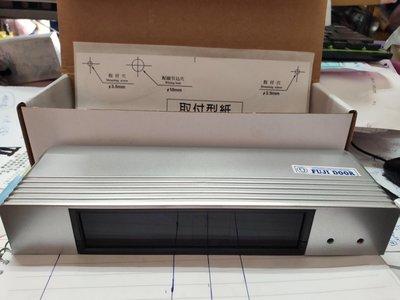 [多元化空氣門]橫流扇,空氣門專用高感度紅外線感應器~自動開關風扇~110~220V通用