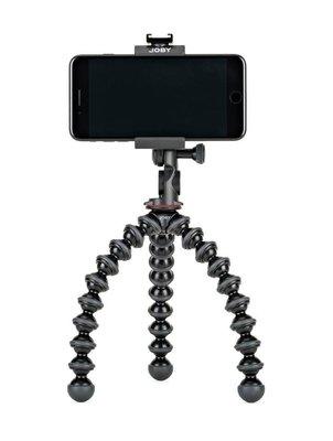 黑熊館 GripTight Pro2直播攝影專業手機夾--JB39手機夾 外出攜帶方便 專業固定夾可固定任何智慧型手機