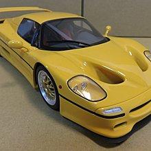 =Mr. MONK= GT / Kyosho Koenig Specials Ferrari F50