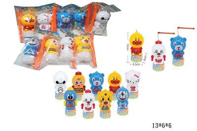 佳佳玩具 ----- 卡通 燈光 燈籠 KITTY 麵包超人 哆啦a夢 巧虎【CF132486】