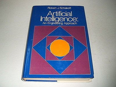 古集二手書 ~Artificial Intelligence Robert J.Schalkoff 0070550840