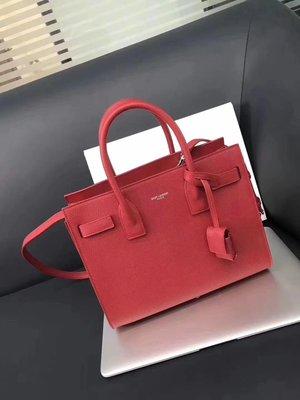 💋💋女人味 Ysl 風琴購物袋大紅色,訂單可以安排起來了💲6️⃣9️⃣9️⃣9️⃣