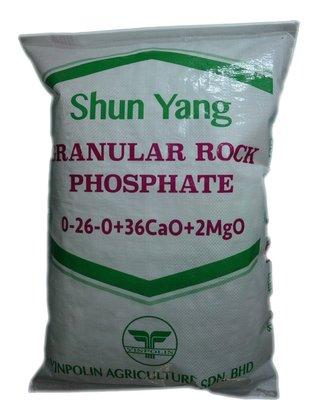 [樂農農] 有機驗證可用 磷礦粉肥 25kg 登記2-09有機驗證可用 磷礦肥 替代海鳥磷肥