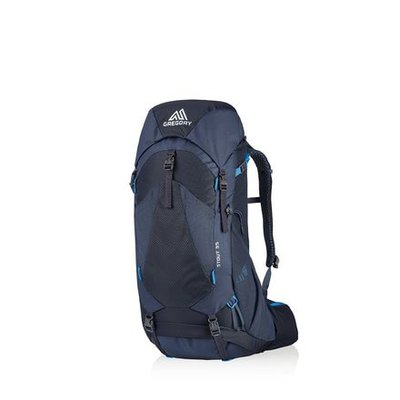 Gregory stout 35L navy blue  ///  已售出