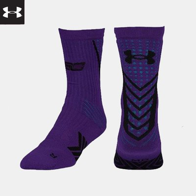 Under Armour Kids Curry Undeniable Sock