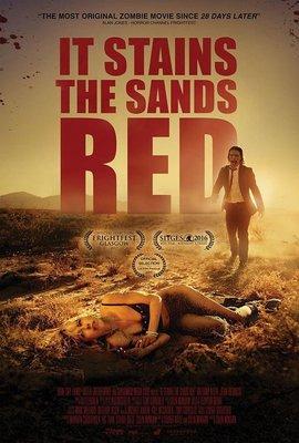 【藍光電影】血染黃沙 It Stains the Sands Red (2016) 129-115