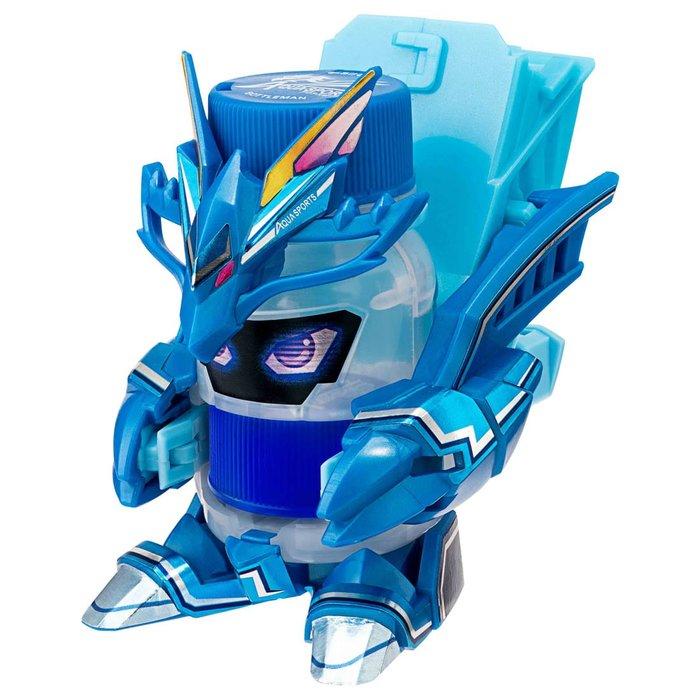 現貨 正版 TAKARA TOMY 射擊覺醒 激鬥瓶蓋人 瓶蓋超人 BOT-02 BOT02 動能水龍 全新