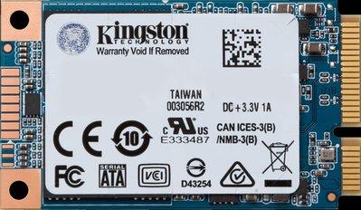 《SUNLINK》金士頓 Kingston UV500 mSATA 240GB SSD SUV500MS/240G