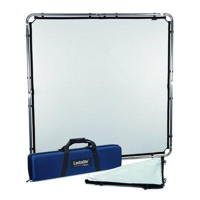 【EC數位】英國 Lastolite LL LR81544R 旗板框架套件 1.5x1.5m 控光幕 反射布 旗板框