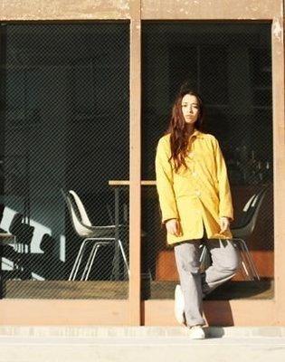 現貨 日本質感品牌 D.M.G  長板俐落感 帥氣 風衣 日本製