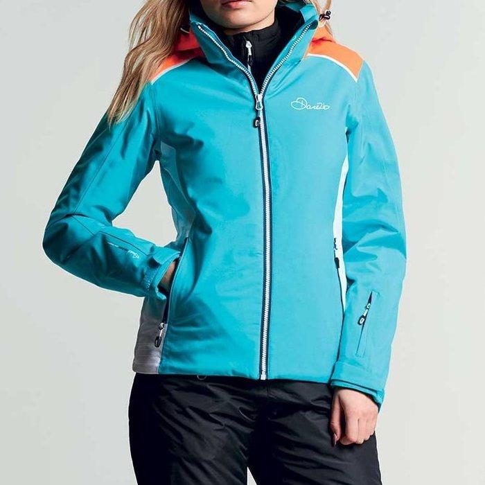 【荳荳物語】英國品牌 DARE2B INFLECT女款雪衣,防水係數20k,特價4980元