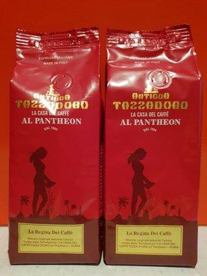 Tazza D'oro 義大利 金杯咖啡【現貨】金杯 女王 咖啡豆/ 咖啡粉