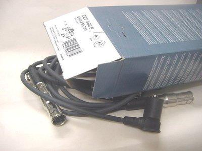 BENZ W123/W124 200/230 德國原裝BERU 矽導線 5線 (方程式國際)