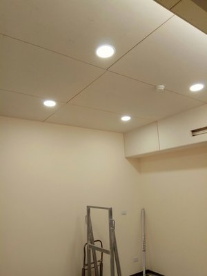 台灣矽酸鈣板平釘天花板6MM2600元起/木工/裝潢/室內設計/矽酸鈣板/台中智聖室內裝修設計有限公司