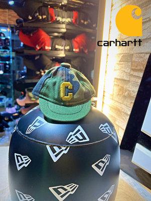 New Era Japan x Carharrtt Work In Progress Keychain 潮牌卡哈特鑰匙圈