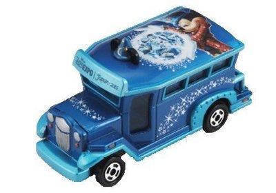 Tomica D23 限量 迪士尼 小車 魔法米奇