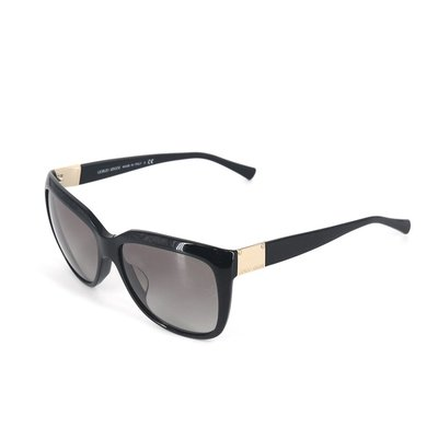 Giorgio Armani黑色時尚太陽眼鏡AR8042F 880100001399 再生工場Y 04 台北市