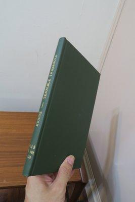 【英文舊書】[詩集] The Terrible Threshold, Stanley Kunitz