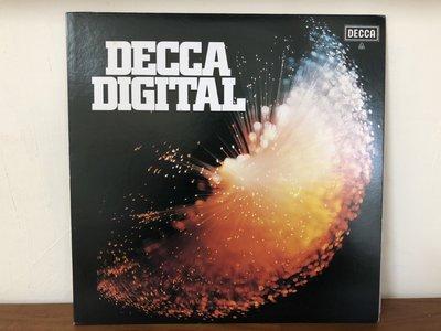 華聲唱片-笛卡黑膠LP/DECCA DIGITAL/Pizzicato Polka