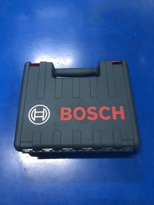 *小鐵五金*BOSCH 博世 GDR12V-EC 用 原廠攜帶箱 工具箱 手提箱* GDR 12V EC 10.8V