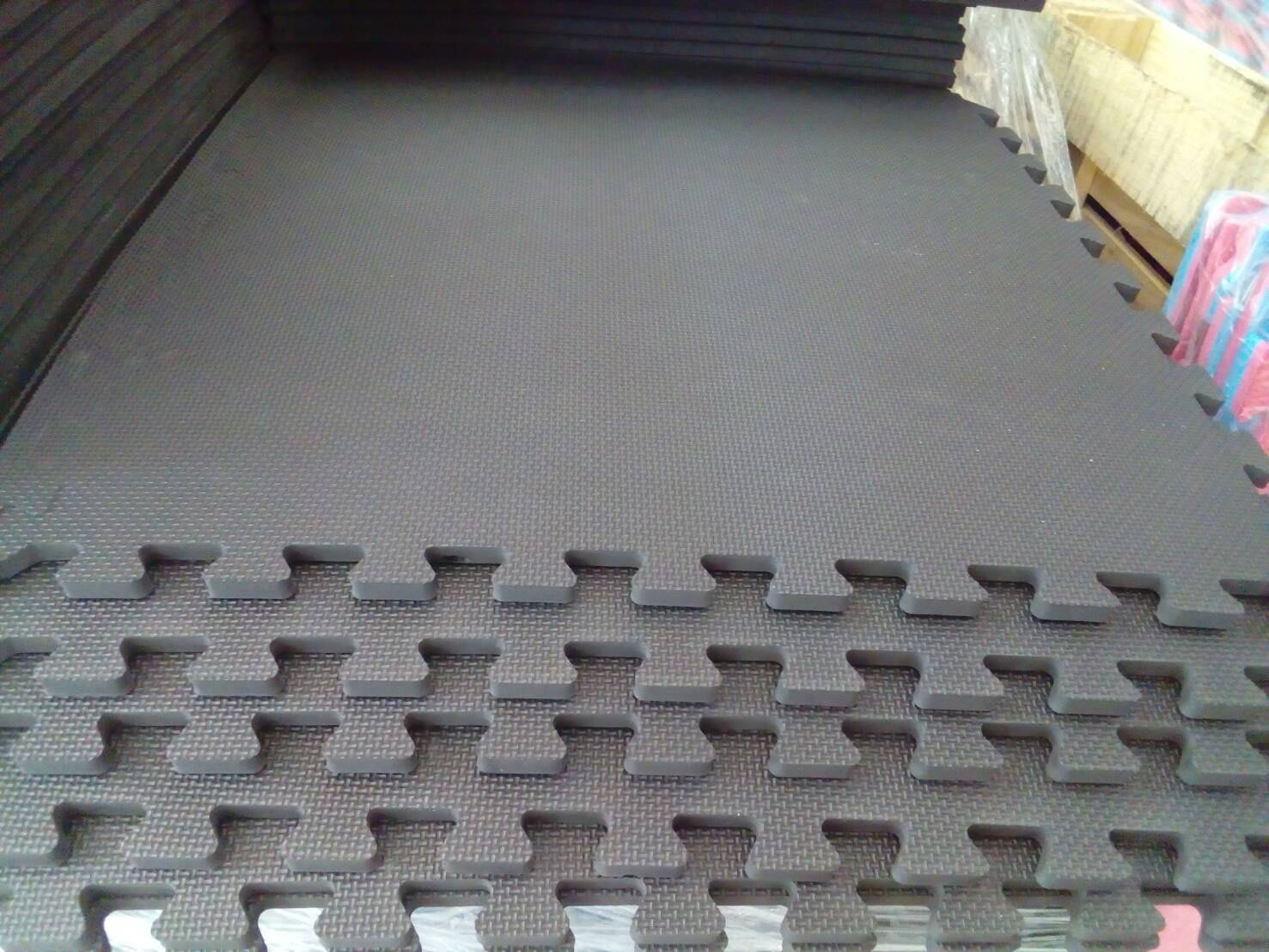EVA運動墊60*60*1.2cm (40片下單區)組合墊 拼裝墊 安全墊 組合墊 巧拼墊 柔道墊~
