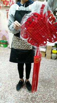 中國結掛飾