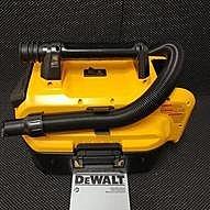 【屏東工具王】全新 得偉 DEWALT DCV580H 充電式乾溼兩用吸塵器 吸塵器 兩用 充電 乾濕