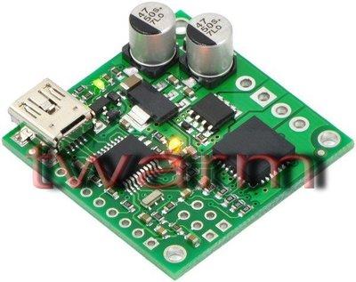《德源科技》r)Jrk 21v3 USB Motor Controller with Feedback PI1392