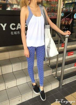 TuTu瑜珈精品╭☆Pure 瑜珈服【Long Legging 緊身長褲 - P280018】健身