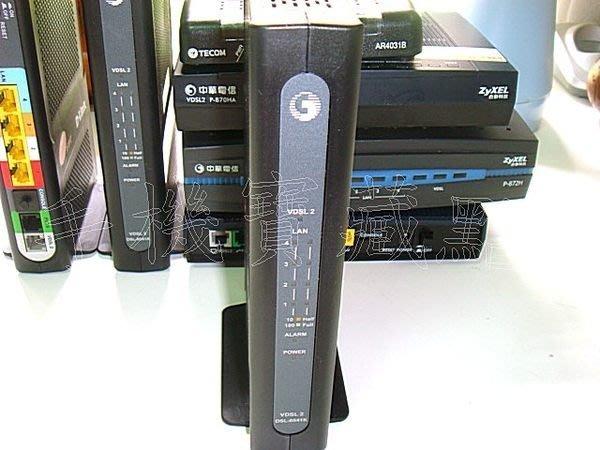中華電信 T07A NGB4104 I-040GW P880 P883 7740C IP分享器 數據機 光纖機