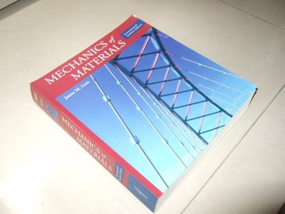 古集u ~Mechanics of Materials James M. Gere 0495073075