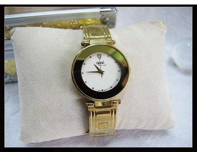 二手舖~ NO.57 高級時尚瑞士歐寶OPAL男用錶 老闆慶祝3周年原價3230元優惠價1支只賣800元 庫存全新品