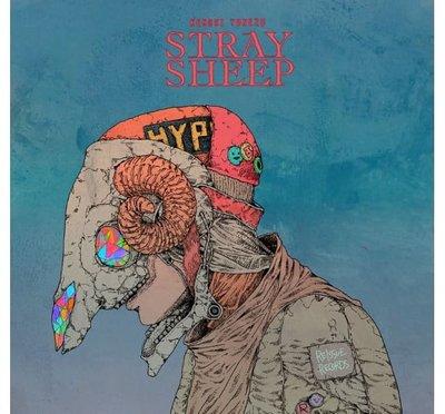 合友唱片 米津玄師 STRAY SHEEP 台灣盤 CD