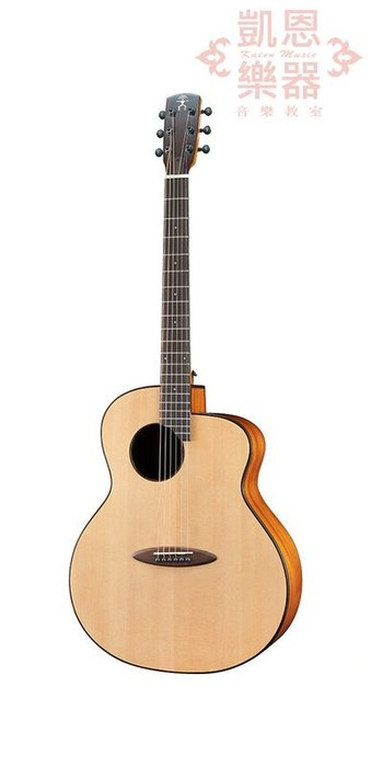 免運優惠 aNueNue L12 41吋 西加雲杉木 玫瑰木指板 面單 木吉他 L 12