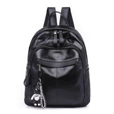 新款背包歐美流行大款後背包
