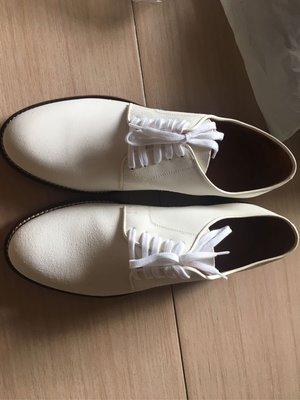Ralph lauren 意大利真皮皮鞋