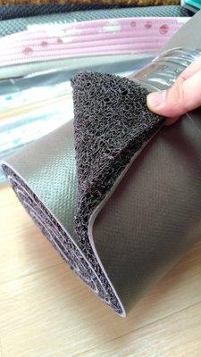 3M品質刮泥墊/塑膠地毯/塑膠地墊/止滑墊/迎賓墊/腳踏墊/隔音/吸震/防滑/防碰撞隔音止滑墊