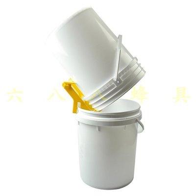 【688蜂具】蜂蜜桶支架 支桶架 蜂具 果糖桶 農用工具 養蜂工具 油漆桶支架 油漆 蜂具