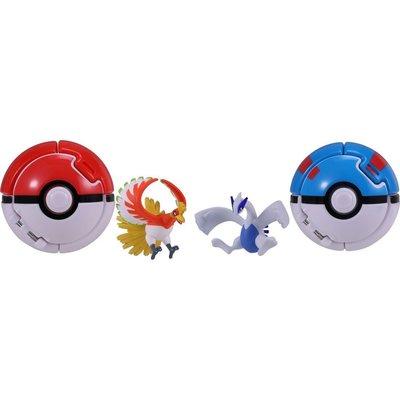 41+現貨免運費 神奇寶貝 精靈寶可夢 寶貝球 超級球 對戰組 小日尼三 團購 批發 有優惠