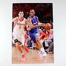 【預購】-NBA籃球球星快船隊 克裡斯·保羅大《海報》 42公分*29公分(一套8張) 房間裝飾生日禮物hb0308