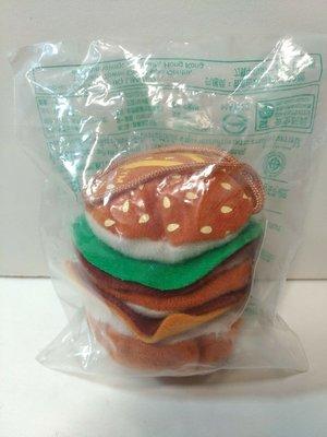 麥當勞玩具 麥香堡吊飾 單賣50元