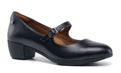 【念鞋M471】SHOES FOR CREWS® 舒適低跟鞋 US7.5-US9.5(26cm)大腳,大尺,大呎