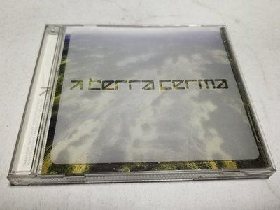 昀嫣音樂(CD3) TERRA FERMA: THE ADVENTURES OF... 片況如圖 售出不退 可正常播放