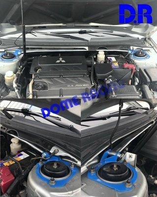 『通信販售』D.R DOME RACING GRUNDER 引擎室拉桿 高強度鋁合金 Mitsubishi
