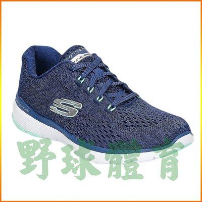 SKECHERS  女跑鞋FLEX APPEAL3 13064NVGR