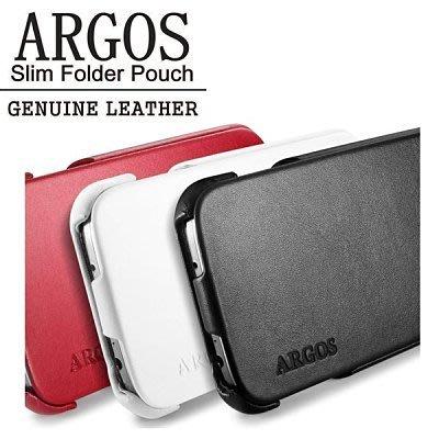 公司貨 韓國進口 贈防塵塞 SGP ARGOS S4 I9500 下掀式 手工牛皮 皮套 保護套 真皮皮套 手機套
